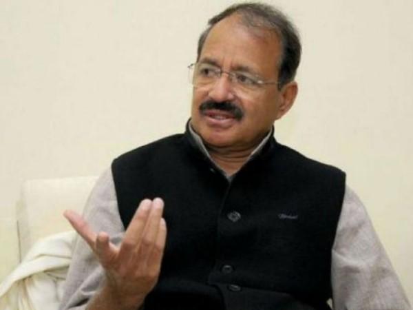क्या EVM पर भरोसे के लिए जिताया कांग्रेस को तीन राज्यों में विधानसभा चुनाव: राशिद अल्वी