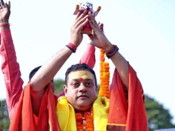 जगन्नाथ की नगरी, मोदी लहर और 90 फीसदी हिंदू आबादी में भी क्यों नहीं जीत सके संबित पात्रा?