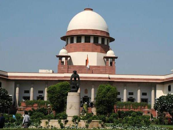 देश को मिल सकते हैं दूसरे दलित CJI,जस्टिस गवई के सुप्रीम कोर्ट में नियुक्ति का रास्ता साफ
