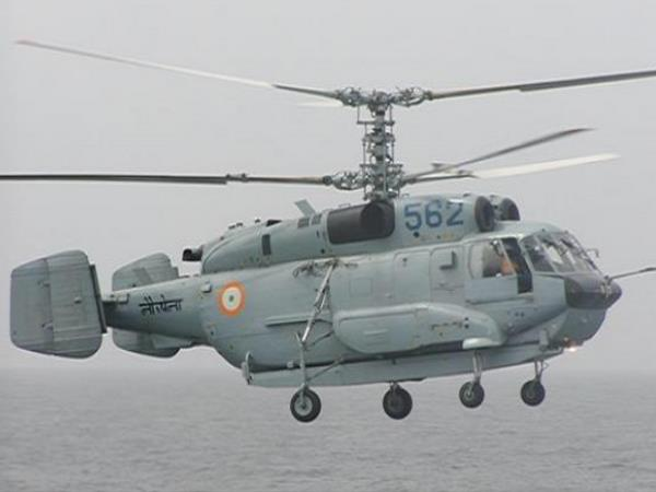 Defence Ministry today cleared the acquisition of 10 Kamov-31 choppers from Russia
