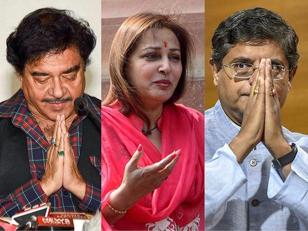 Lok Sabha election results 2019: पार्टी बदलकर चुनाव लड़े तो मुंह के बल गिरे ये नेता