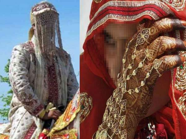 Sikar Groom refuses to marry after see the face of Bride