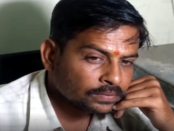 Special Judges PA Arjunlal Jat arrested for taking bribe of Rs 80 thousand