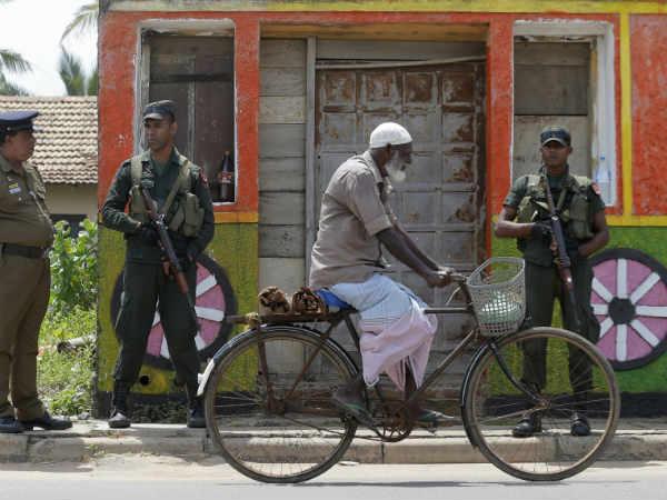 यह भी पढ़ें-श्रीलंका पुलिस ने ढेर किए 21 अप्रैल को हमलों में शामिल सभी आतंकी