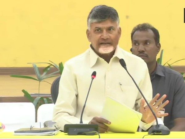 Andhra Pradesh CM N Chandrababu Naidu: I am 1000 per cent confident that TDP will win the elections