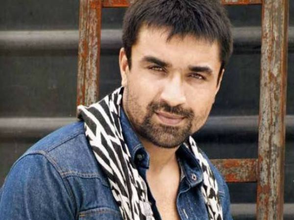 ejaz Khan booked for assaulting model, director at fashion event