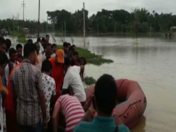 त्रिपुरा में आंधी-तूफान ने मचाई तबाही, हजारों लोग बेघर,आज भी बारिश की आशंका