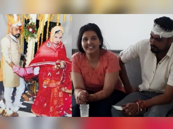 Udaipur Bride Vinita Told what Happened in 21 hours of Kidnapping