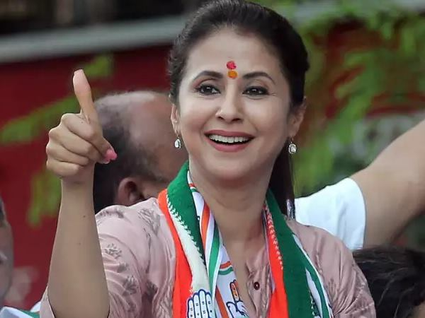 lok sabha election results 2019 Urmila Matondkar on Loss I Wont Quit Politics