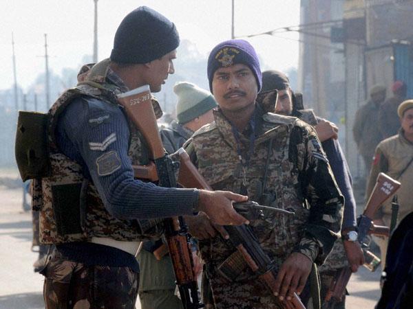 श्रीलंका से  ISIS के 15 आतंकियों के रवाना होने की खबर, केरल में हाईअलर्ट