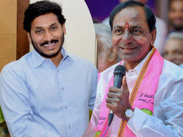 kcr and Jagan to skip Modis swearing in ceremony, DGCA denied for spl flights landing in Delhi, sources