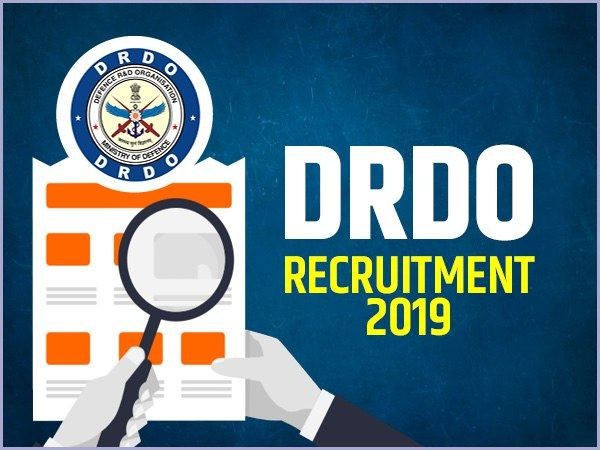 vacancy on posts of graduate apprentice in drdo, apply now