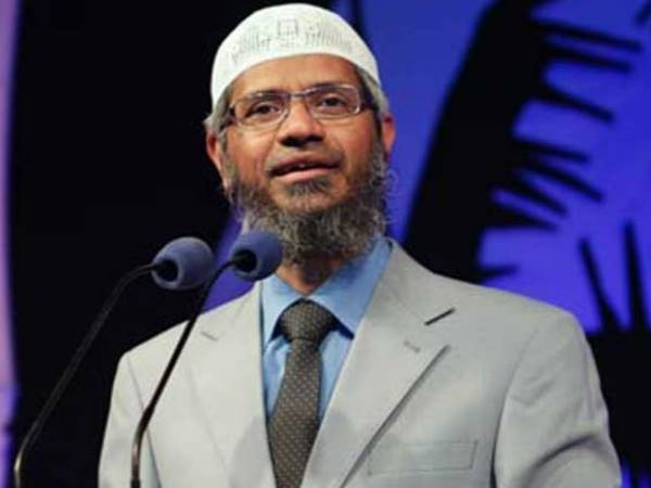 Money Laundering Case: ED files prosecution complaint against Zakir Naik and others