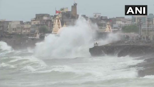 Cyclone Vayu: Western Railway cancels trains to coastal Gujarat areas