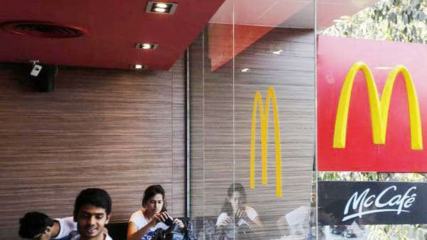 The Delhi consumer redressal commission has asked McDonalds to pay a Delhi resident Rs 70,000 for finding a an insect inside a burger he ate five years ago.