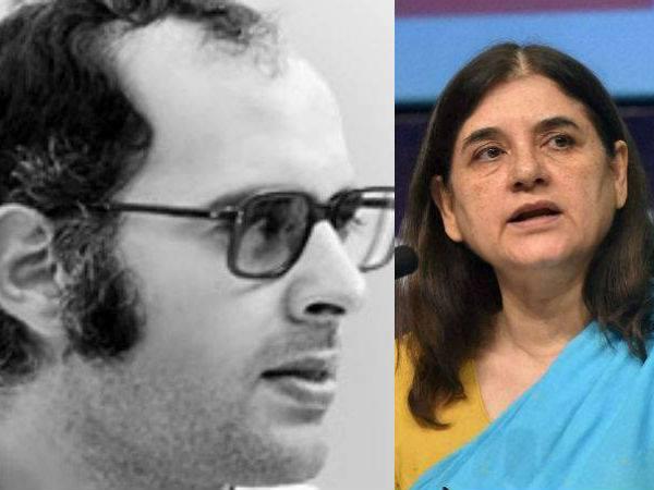 यह पढ़ें:पहली नजर में संजय गांधी को हुआ था मेनका आनंद से प्रेम, दिलचस्प है इनकी प्रेम-कहानी