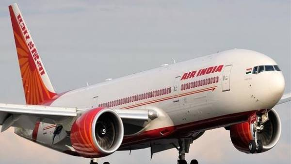 Air India de-rostered Captain and a crew member after heated argument to wash tiffin
