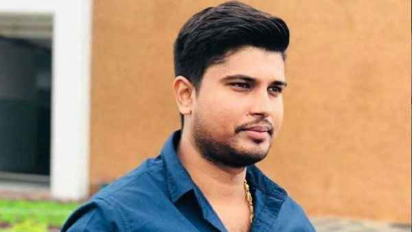BJP leader Shiv Kumar murder case accused of Aman Yadav arrested from Lucknow