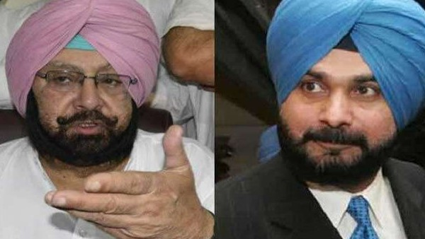 Navjot Singh Sidhu gets Power and New & Renewable Energy Sources, in Cabinet reshuffle in Punjab
