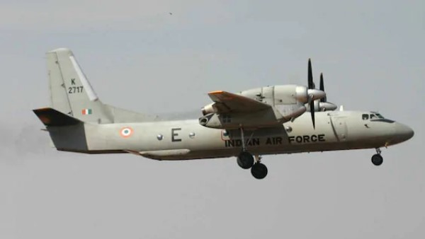 Army deploys its UAVs to search for the missing AN-32 aircraft over Arunachal Pradesh Assam