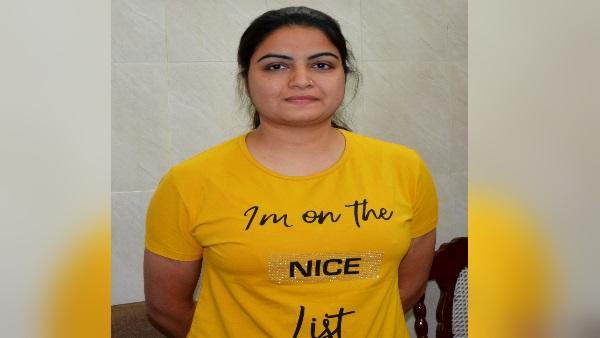 CHuru के 8 युवा एक साथ बन गए दिल्ली पुलिस में सब इंस्पेक्टर, भाग्यश्री ने 2 नौकरी छोड़कर चुनी खाकी वर्दी