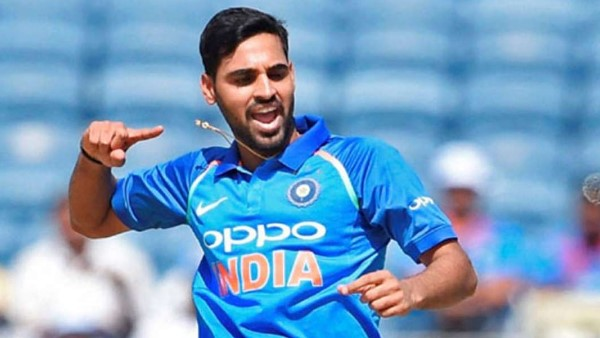 icc world cup 2019 father fo bhuvneshwar kumar pray for big victory