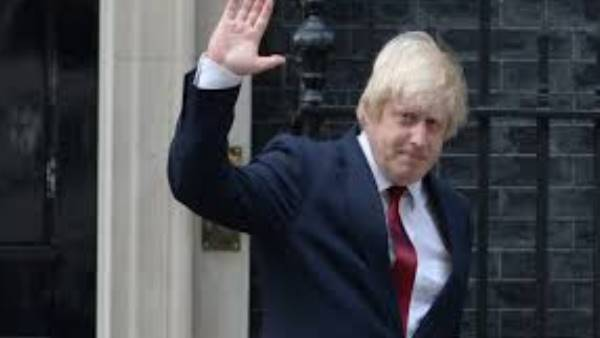 Boris Johnson most support from Conservative Party lawmakers wins first round