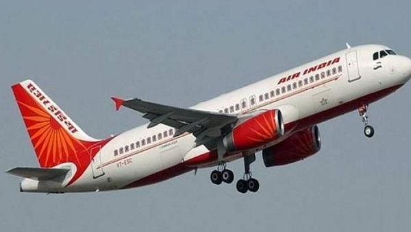 Air India suspends captain for shoplifting wallet at Sydney airport