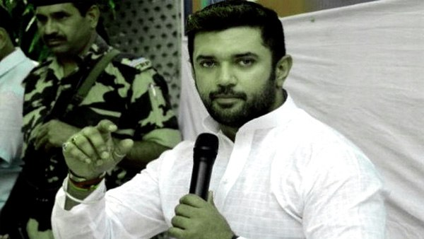 LJP leader and MP Chirag Paswan answered of joining Big Boss 13
