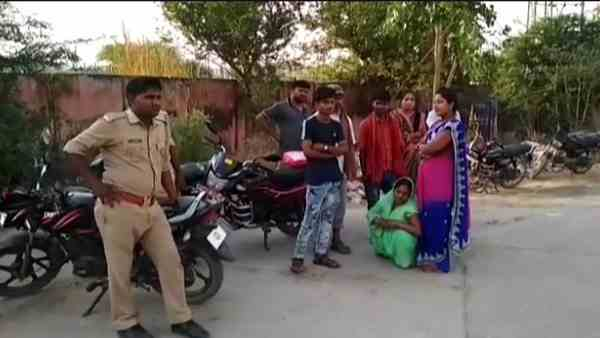 daughter in law burnt alive by family for dowry