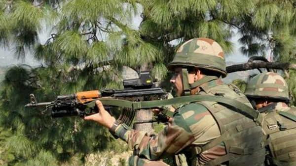 ये भी पढ़ें:जम्मू-कश्मीर: अनंतनाग में आंतकियों और सुरक्षाबलों के बीच मुठभेड़