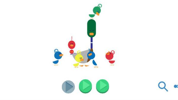 यह पढ़ें: फादर्स डे पर Google ने बनाया बेहद खास Doodle