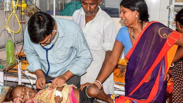 यह पढ़ें:चमकी बुखार: मुजफ्फरपुर इलाके में फैले इंसेफलाइटिस को क्यों मिला ये नाम?