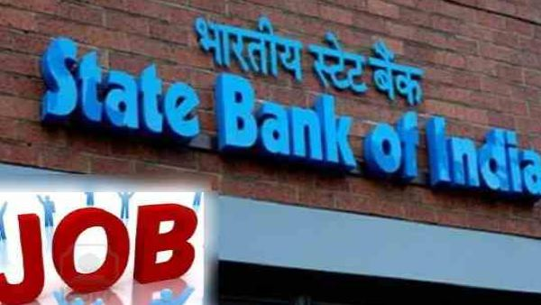 vacancy on 579 posts in sbi, apply now