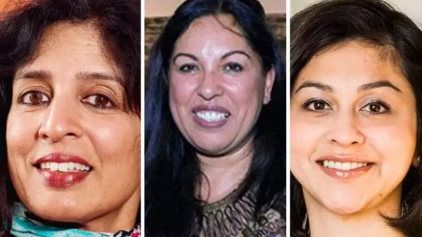 3 Indian origin women have been named by Forbes among Americas 80 richest self made women