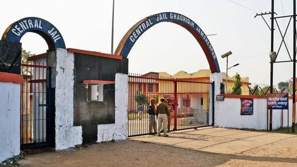 One dead and other critically injured after a fight inside Ghaghidih Central Jail in jamshedpur
