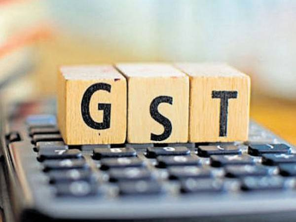 GST revenue in May collections Rs 100,289 crore