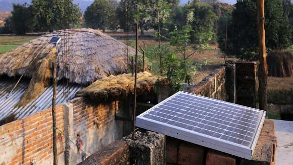 Gujarat government to solar rooftop project for slum areas