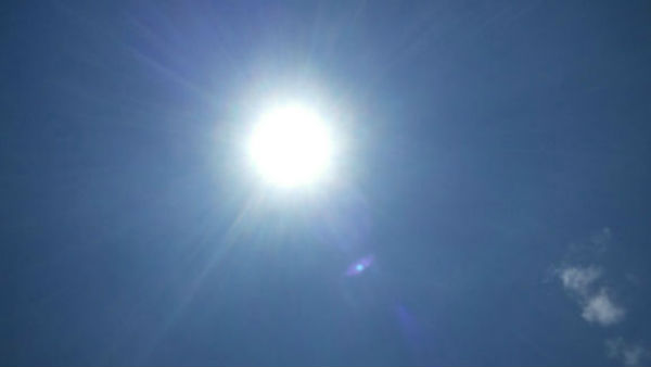 यह पढ़ें: धूप में ज्यादा देर रहने पर घट जाता है Coronavirus से मौत का खतरा, रिसर्च में बड़ा खुलासा