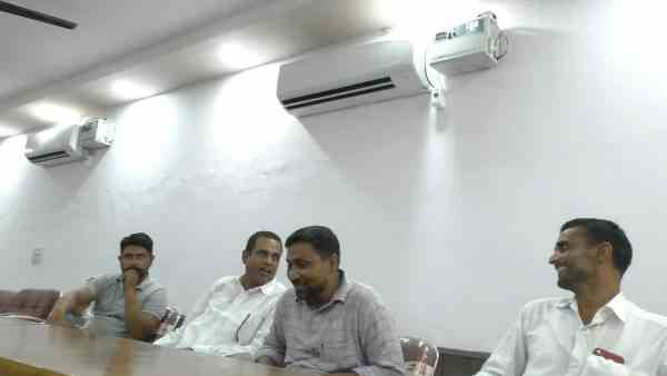 To save people from killer heat, IPS provides facility to complainants