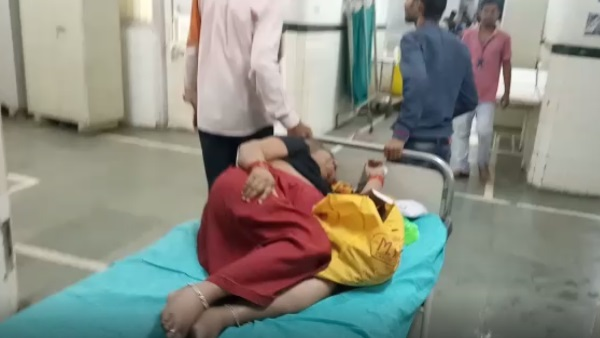 Fine in Sawai Mansingh Hospital Jaipur, All patients are safe