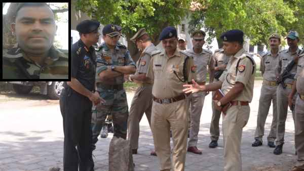 army-soldier-killed-in-jhansi