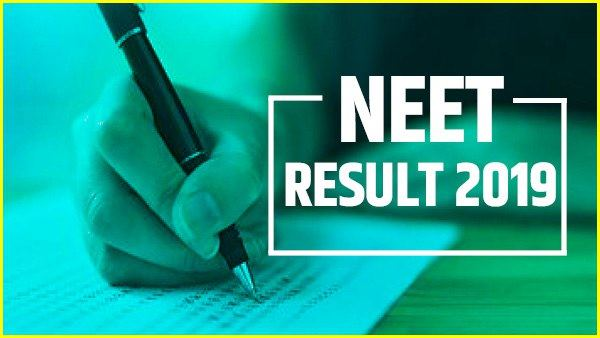 NEET Result 2019:NEET Results will be out today, check this way