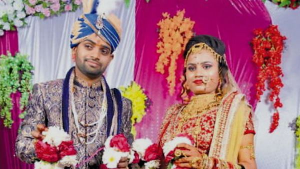 Many Bride Already Married in Mukyamantri kanyadan yojna Datia MP