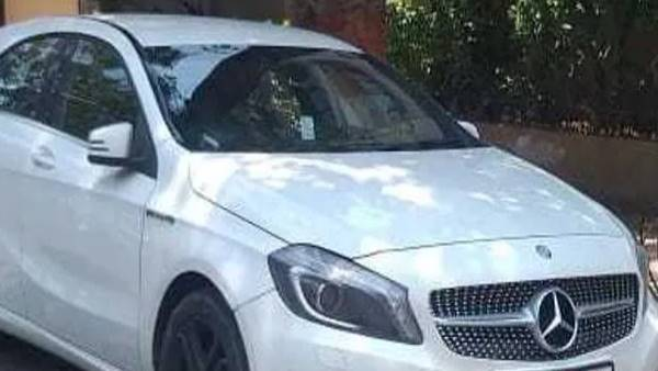 Delhi Businessman arrested for stealing his own Mercedes car to befool insurance company