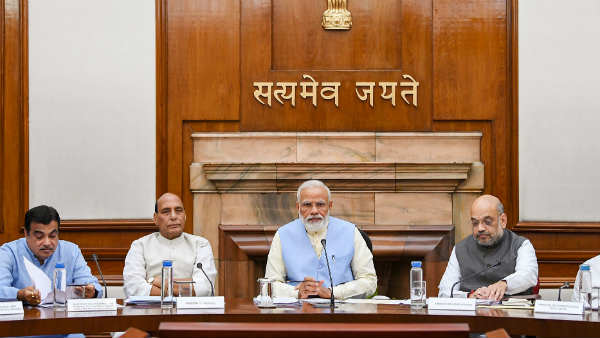 modi Government compulsorily retires 15 very senior officers of cbic