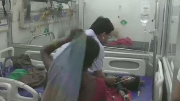 Image result for बिहार में तेजी से फेल रहा एक्यूट इंसेफेलाइटिस सिंड्रोम, 31 से अधिक बच्चों की मौत