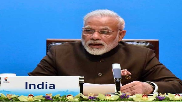 Narendra Modi approves the reconstitution of NITI Aayog