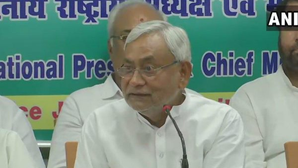 PIL has been filed against Bihar CM Nitish Kumar over death of 109 children in Muzaffarpur due to Acute Encephalitis Syndrome.