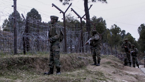 Jammu Kashmir Pakistan violates ceasefire in Poonch sector Army man killed